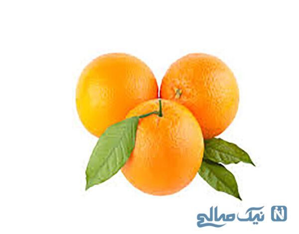 خاصیت پرتقال