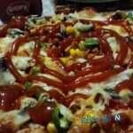 پیتزا سویای متفاوت و لذیذ با خمیر یوفکا!