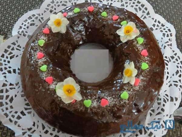 کیک کوییک میکس