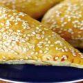 بورک سیب زمینی با خمیر یوفکا , عصرانه ای فوری و لذیذ