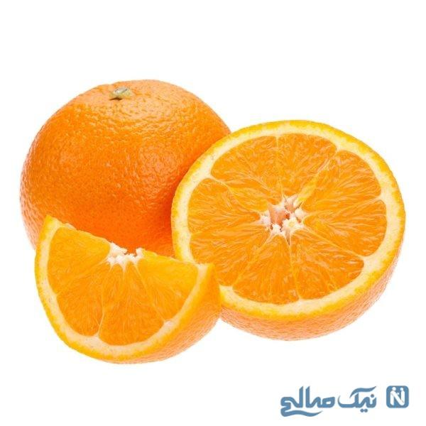 فرنی پرتقالی