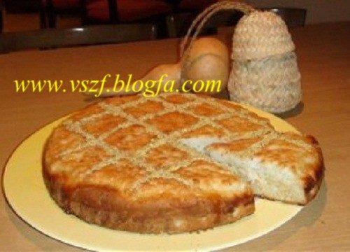 نان نارگیلی تبریزی