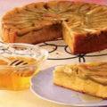 این کیک ساده و خوشمزه را بدون نیاز به فر بپزید! +عکس
