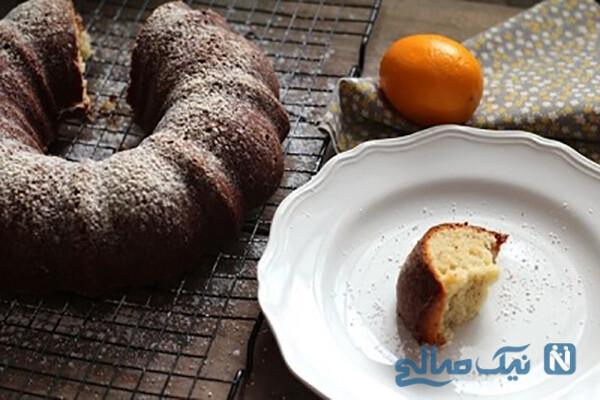 طرز تهیه کیک قهوه پرطرفدار با ماست!