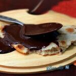 شکلات صبحانه (نوتلا) مغذی و خوشمزه به سبک خانگی!