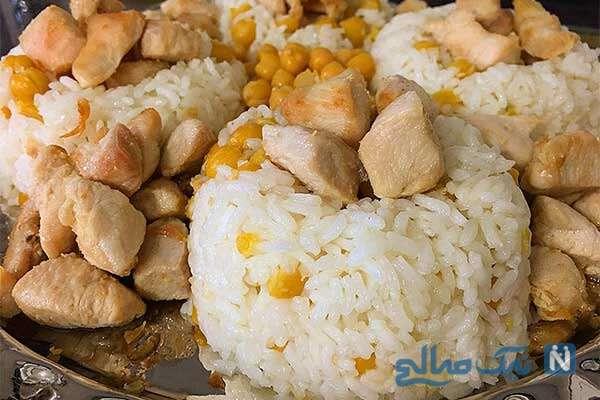 طرز تهیه پلو بخارا ، غذای محلی ازبکستان!