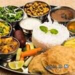 چامپای گوشت غذای هندی بسیار خوشمزه!
