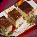 تیرامیسوی لذیذ بدون پنیر خامه ای!