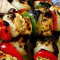 طرز تهیه کباب یونانی متفاوت و خوشمزه!