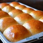 طرز تهیه یک نان مقوی، آسان و خوشمزه: نان سیب زمینی!