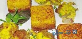 آموزش پخت ته دیگ تخم مرغی لذیذ!