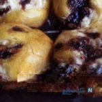 این کیک خانگی را بدون تخم مرغ بپزید!+عکس