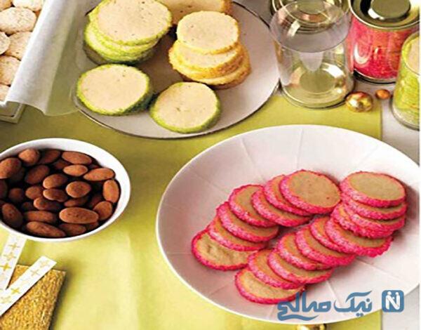 شیرینیهای خانگی
