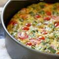 املت سبزیجات رژیمی و خوشمزه!
