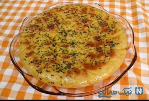 طرز تهیه نان روغنی لذیذ صبحانه به سبک خانگی!+عکس