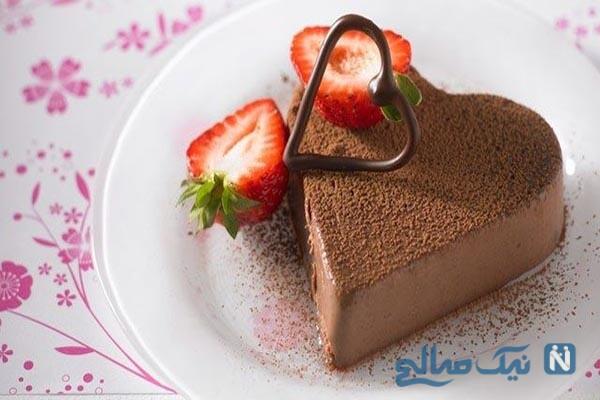 طرز تهیه پاناکوتا شکلات و قهوه، دسر بسیار لذیذ و مجلسی!