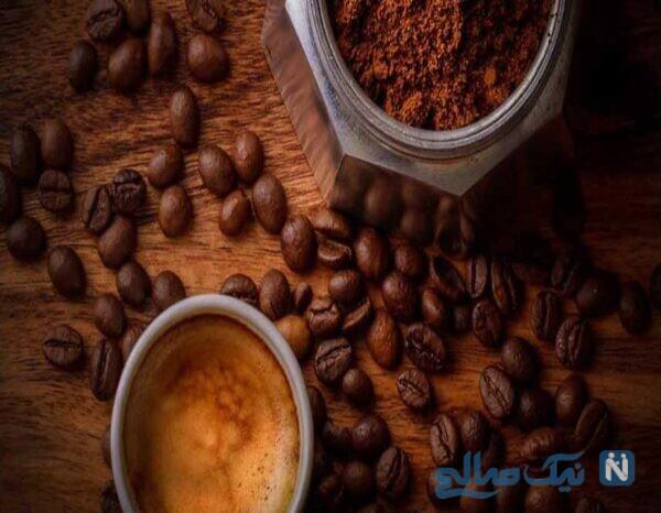 پاناکوتا شکلات و قهوه