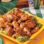 طرز تهیه یک کباب خوشمزه و لذیذ با بال مرغ!+عکس