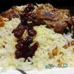 غذای مقوی و بسیار لذیذ قزوینی مخصوص طرفداران غذاهای سنتی!