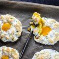 یک صبحانه زیبا و متفاوت با تخم مرغ ابری!