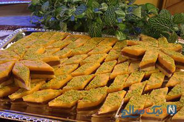 ترحلوای شیرازی را چگونه تهیه کنیم؟!
