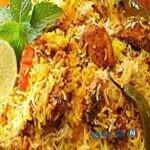 طرز تهیه غذای معروف هندوستان؛ بریانی هندی!