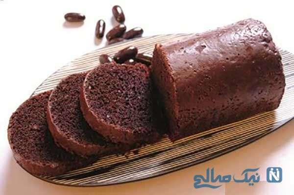 کیک شکلاتی کلاسیک