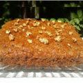 یک کیک آسان و سریع خانگی!