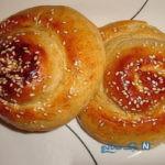 نان فانتزی خوشمزه به سبک خانگی!+عکس