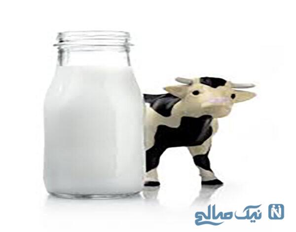 خواص شیر