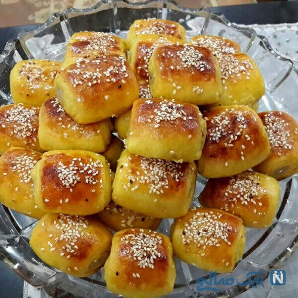 شیرینی دانمارکی اصیل