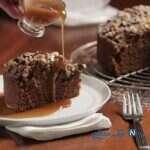 چطور با خرما یک کیک مقوی خانگی تهیه کنیم؟