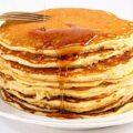 صبحانه رویایی با پنکیک مربایی!
