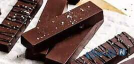 این شکلات خانگی برای بچه ها عالی است!