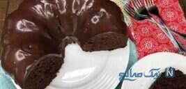آموزش گام به گام تهیه سس شکلات خانگی!
