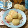 تهیه شیرینی ساده و خوشمزه فقط با ۳ ماده!+عکس
