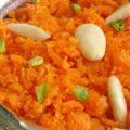 طرز تهیه دسر هویج کلاسیک با دستوری آسان!