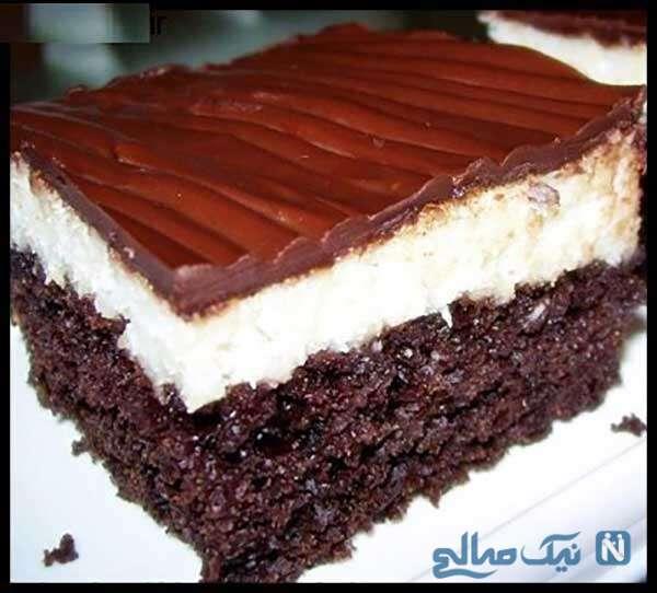 کیک ترکیه ای