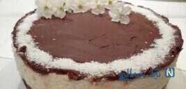 کیک کوکواستار جالب و خوشمزه با رسپی ترکیه!