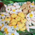 طرز تهیه شیرینی خانگی مخصوص عید