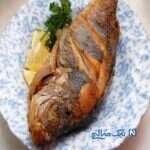 برای تجربه مزه ماهی شب عید گذشتگان، ماهی را با این روش سرخ کنید