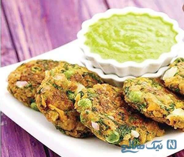 کوکوی اشپل ماهی