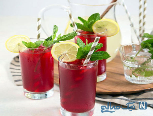 این نوشیدنی بعد از افطار برایتان لازم است +عکس