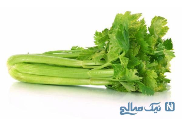 سوپ سبزیجات فصل