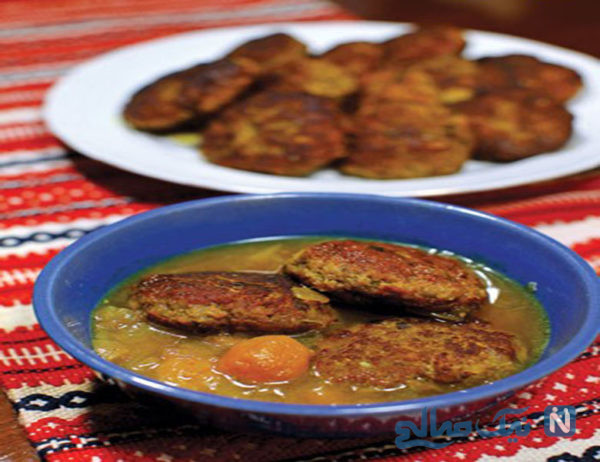کوفتهای متفاوت برای مهمانیهای افطار +عکس