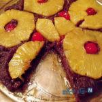 یک کیک کم چرب بعد از افطار می چسبه! +عکس
