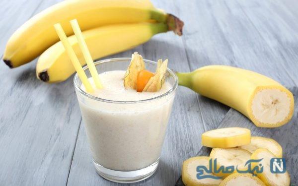 طرز تهیه خوشمزه ترین شیرموز همانند آنچه که در کافه ها خوردید! +عکس
