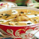 آبگوشت کشک لری، غذای مردم گرمسار +عکس