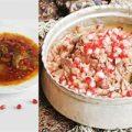 طرز تهیه خورش خوشمزه انار مسمای گیلان +عکس