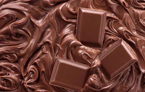 فوندوی شکلاتی